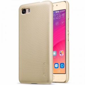 For-Asus-Zenfone-3S-Max-ZC521TL-Case-Cover-NILLKIN-Frosted-Shield-Back-Cover-For-Asus-Zenfone