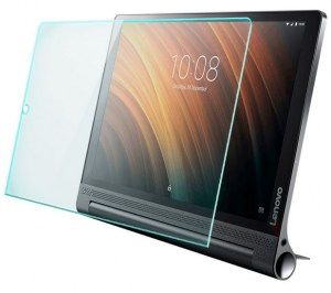 LENOVO YOTA TAB 3 PLUS TEMPERED GLASS