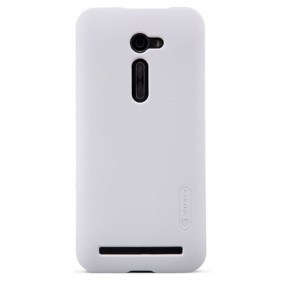for-asus-zenfone-2-ze500cl-original-nillkin-super-frosted-shield-phone-case-with-free-screen-p